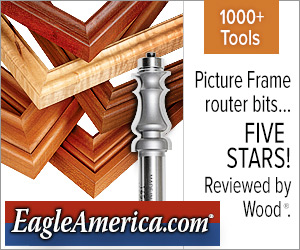 woodworking articles